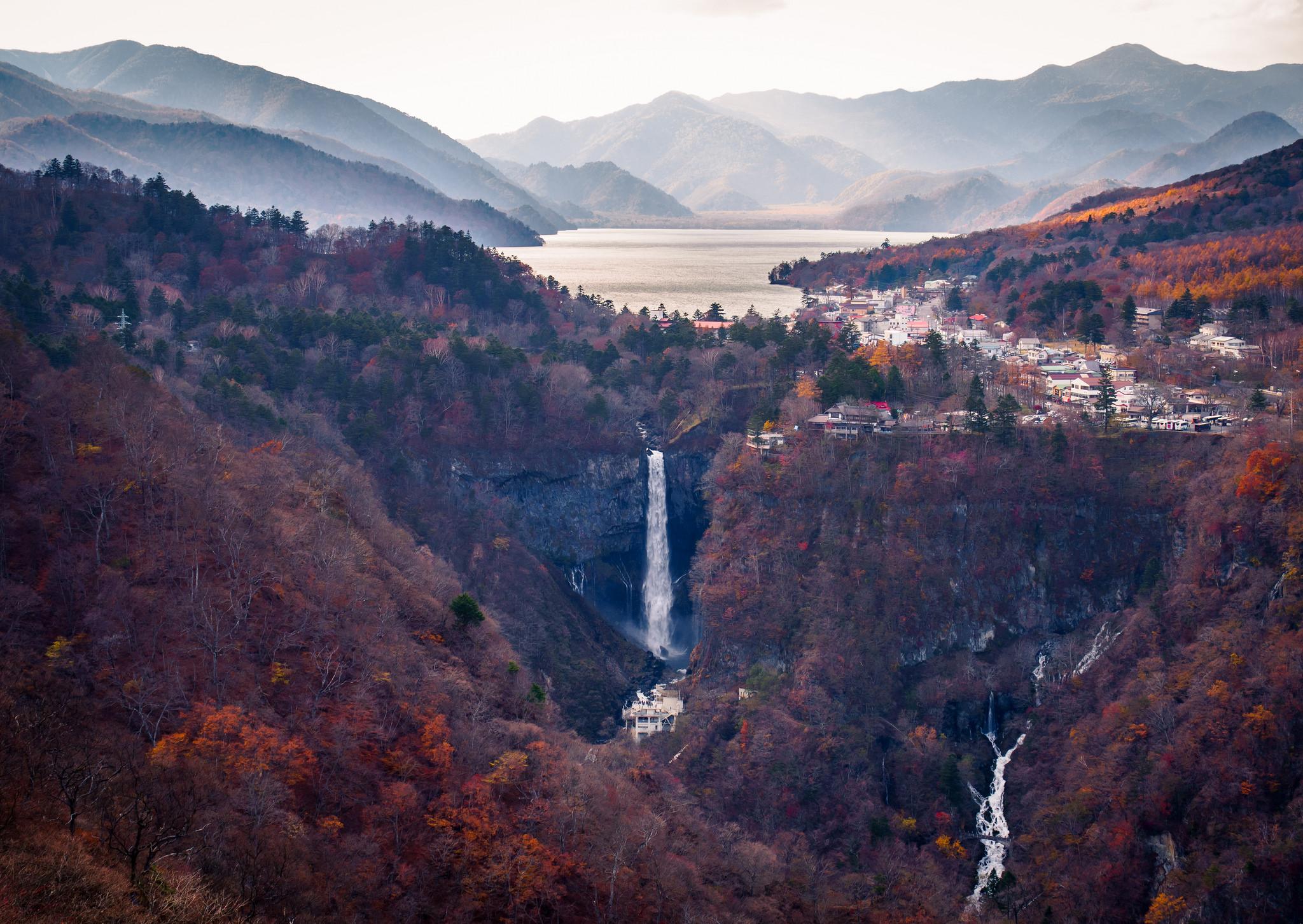 File:Aerial Photography (Nikko, Tochigi, Japan