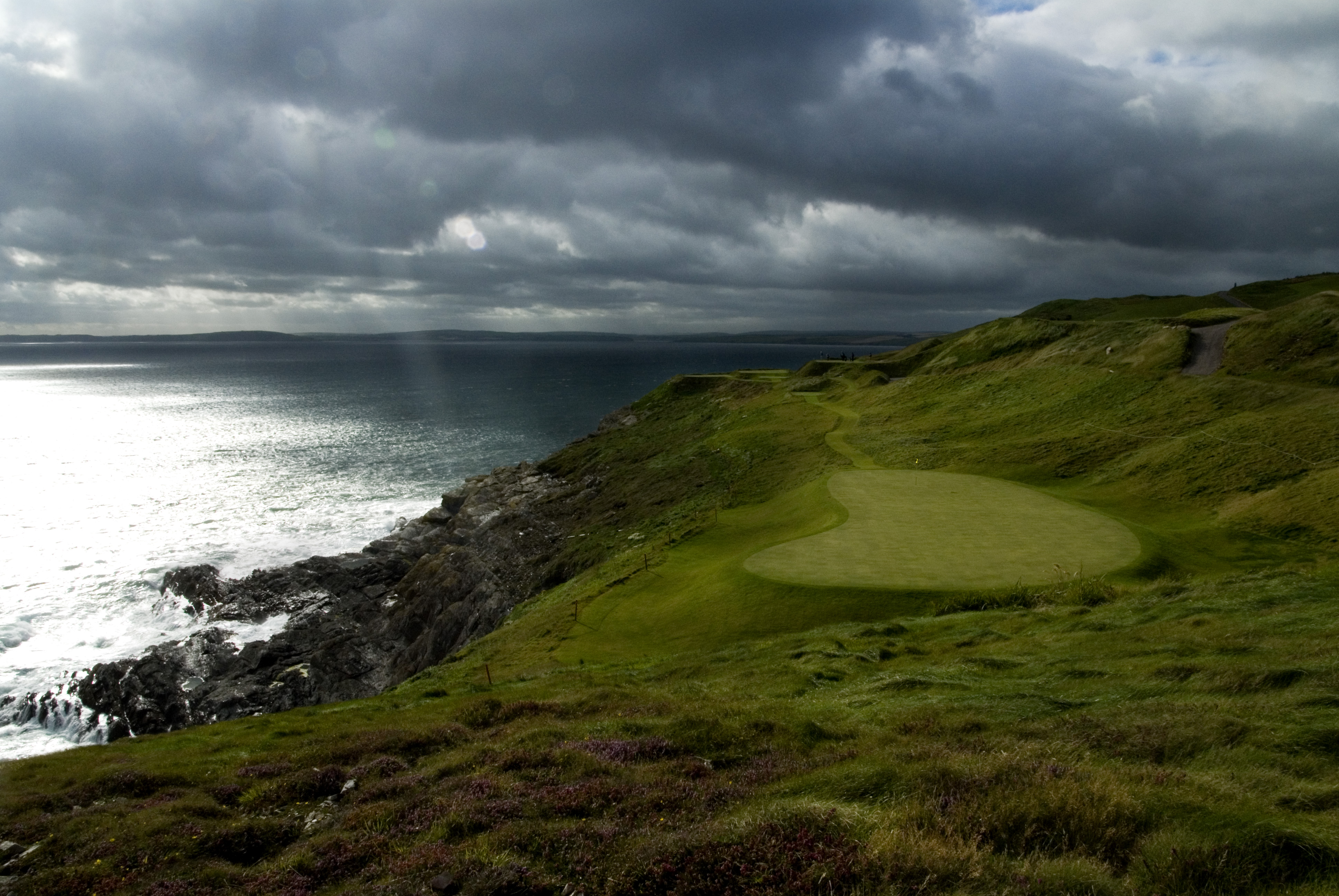 Ireland Golf Courses