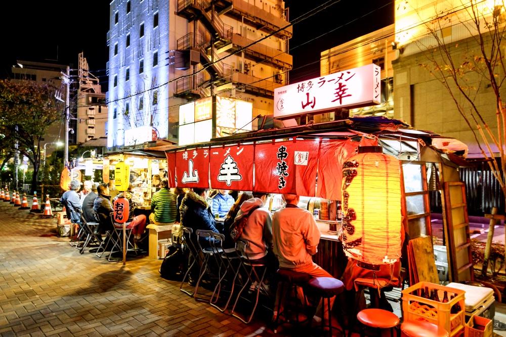 Street Food Fukuoka