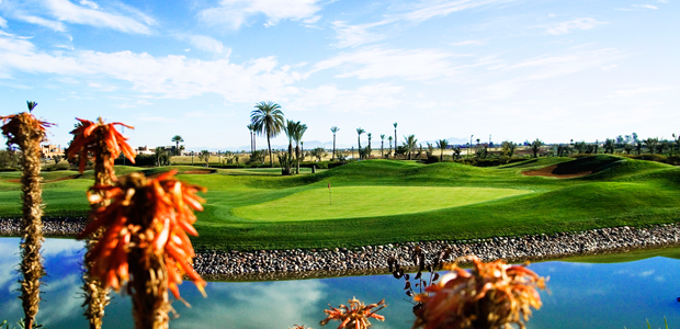 Kingdom of Golf - Morroco