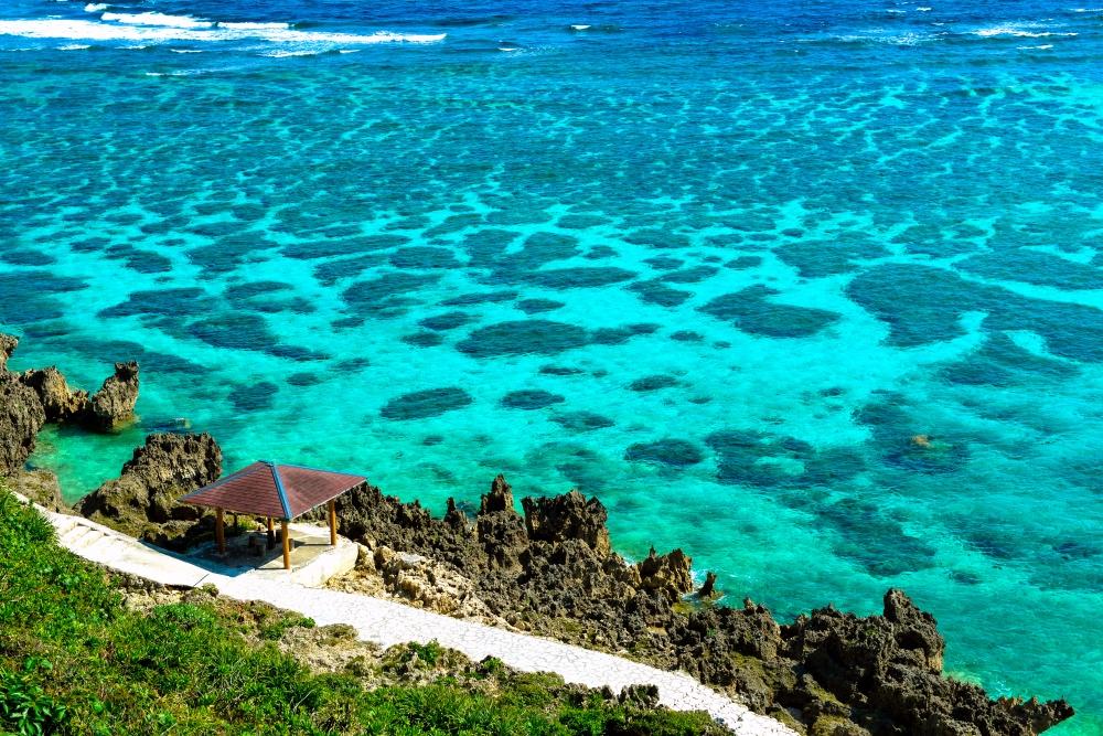 Beaches in Okinawa