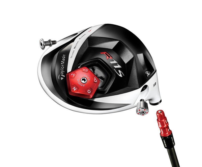 Taylormade R11-S