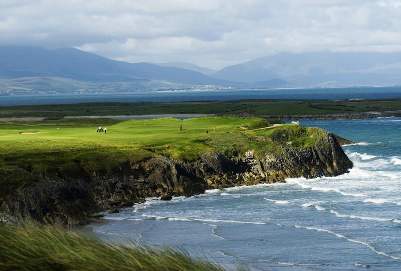 Image result for Dooks Golf Club: One of Ireland's Best Kept Secret public domain