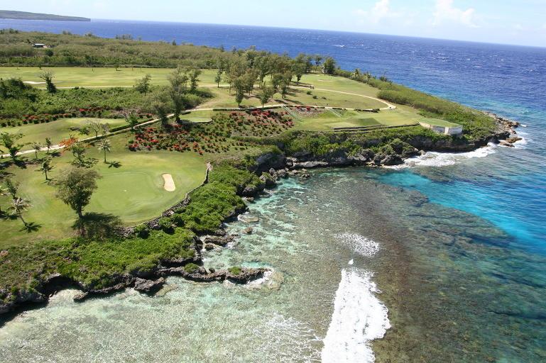 Coral Ocean Point Resort Club