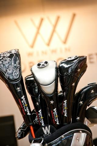 WINWIN Golf Clubs