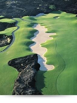 Hualalai Golf Club and Resort