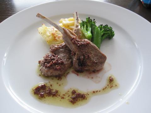 La Cucina's Japanese Beef