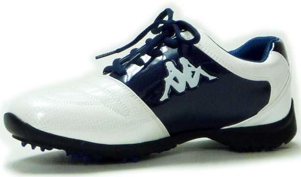 Kappa Rain Jacket Golf Shoes