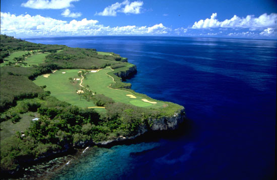 Laolao Bay Country Club