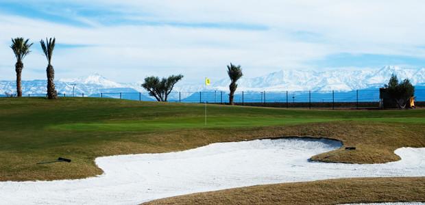 Morocco Golf