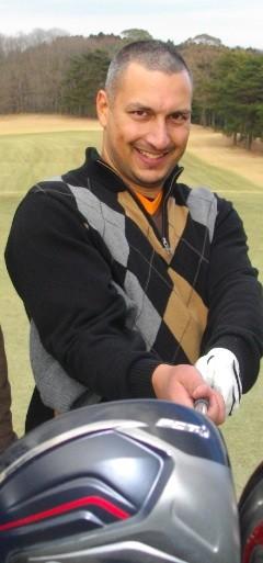 Paul Braganza