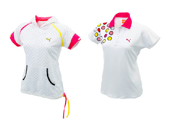 Puma Golf - Spring | Summer Women's