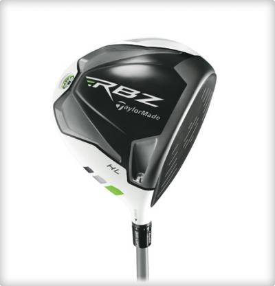 Taylormade RBZ