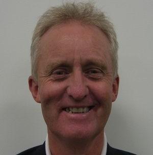 Tom Fielding