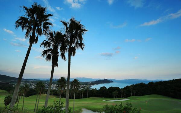Kagoshima Golf
