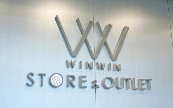 WINWIN Style Golf Store